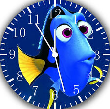 """Disney Finding Dory wall Clock 10"""" will be nice Gift and Room wall Decor E172"""