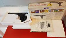 Light Phaser Sega 3050 Gun Pistole Sega Master System OVP