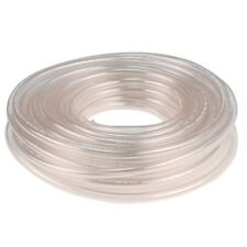 """Flexible Soft Tubing Food/Beverage/Dairy - Inner Dia 3/4"""" Outer Dia 1-1/4"""" 5 ft"""