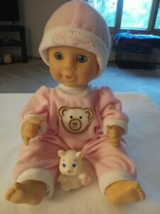 Vintage Baby I'm Yours Doll 2001 NIP