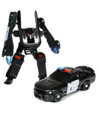 Mini Transformers Robot Car Toy Children Action Figure Kids Christmas Toys Gift