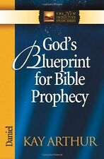 Gods Blueprint for Bible Prophecy: Daniel (The New Inductive Study Series) by K