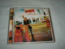 BRIAN SETZER ORCHESTRA GUITAR SLINGER CD JAPAN STRAY CATS ELVIS ROCKABILLY SWING