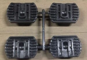 MG ZT ROVER 75 JACKING POINT PAD SET OF FOUR  KAV100014 SILL PADS OFFER PRICE!!