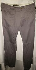 NWT Women's Daughters Of The Liberation Anthropologie Jeans Pants Size 6 Gray B3