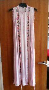 French Connection Summer Dress Size 14