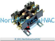 OEM Honeywell 24 Volt Condenser Contactor Relay 2 Pole DP2030A 1003 DP2030A1003