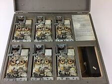 Voice of Music 704 a/v Cassette Duplicator for Parts or Repair