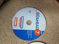 Go Ahead Englisch CD 7  zu Workbook Realschule Bayern  nur eine CD  Cornelsen