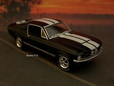 1967 67 FORD SHELBY GT500 MUSTANG DIECAST MODEL 1/64 SCALE COLLECTIBLE / DIORAMA