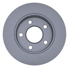 Disc Brake Rotor-Coated Rear ACDelco Advantage 18A1478AC