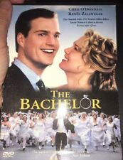 The Bachelor DVD Starring Chris O'Donnell and Renee Zellweger