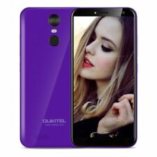 "Oukitel C8 5.5"" Smartphone 3000mAh Android 7,0 3 * Kamera 2GB/16GB Ohne Vertrag@"