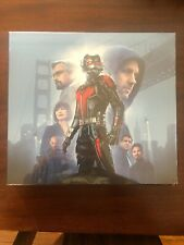 Marvel's Ant-Man: The Art of the Movie Slipcase by Marvel Comics: New