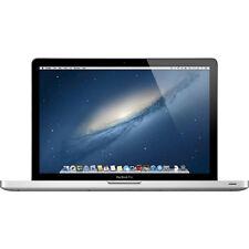 Apple MacBook Pro MD103LL/A 15.4-Inch Laptop - Refurbished
