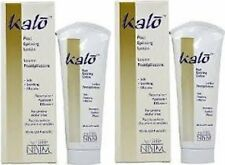 Nisim 2 Kalo Lotion Post Epilating Lotion Permanent Hair Removal FREE SAMPLES