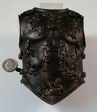 Kaustic Plastik Roman Cuirass 1/6 Toys Ancient Rome cm aci MARCUS Armor Armour