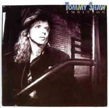 TOMMY SHAW - AMBITION [REMASTERED] [DELUXE] USED - VERY GOOD CD
