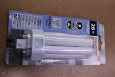 Sylvania 21142 CFTRW/GX24Q/41 26-Watt Triple Tube Compact Light 4 pin