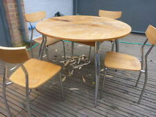 Laminate Kitchen Up to 4 Seats Table & Chair Sets