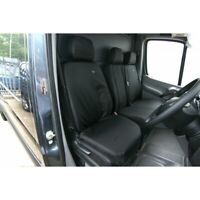 TOWN & COUNTRY Van Seat Cover - Single - Mercedes Sprinter & Volkswagen Crafter