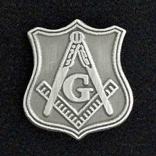 Masonic Badge Lapel Pin (MB-1)