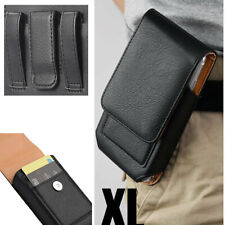 For Samsung Galaxy A10e A20 A50 Case Shockproof Leather Case Cover with Card Sl