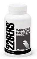 226ERS Caffeine Express Cafeina que aumenta la energia y reduce el cansancio