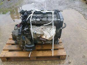 VOLVO V70 MK1 SE 10V 1998 PETROL ENGINE & GEARBOX B5252S 2435CC MIL: 265060 #16