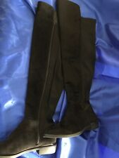 NWT! Simple Vera Wang Florence Boots Size 6 Color Black