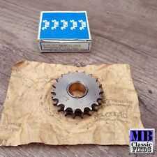 Mercedes Benz M110 intermediate timing guide gear 280SL SLC 280CE 280TE 280 SE S