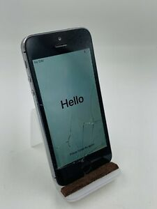 Apple iPhone 5s - 32GB - Space Gray (Verizon) A1533 Unlocked   Read Description