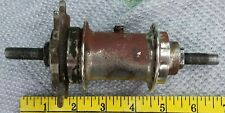 "Antique Bicycle NEW DEPARTURE ""C"" REAR HUB/COASTER BRAKE/Complete/1928+/Pre-War"