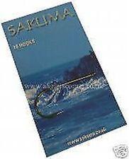 Sakuma 545 Manta extra / anzuelos pesca Marítima no se aplica (10) 2/0