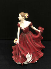 New ListingRoyal Doulton Pretty Ladies Figurine of the Year 2010 Sophie