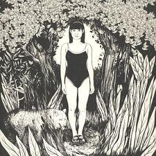 """Benedikt Frey - Ghosts (Vinyl 12"""" - 2015 - EU - Original)"""