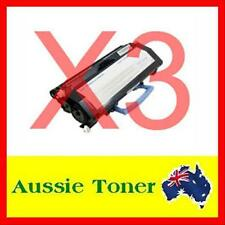 3 x Toner for Dell 2330 2330D 2330DN 2350D 2350DN Compatible Cartridge Black