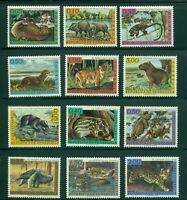 Venezuela Scott #826//C825 MNH Animals Fauna CV$23+