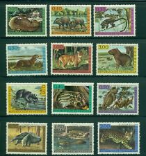 Venezuela Scott #826//C825 MNH Animals Fauna CV$23+