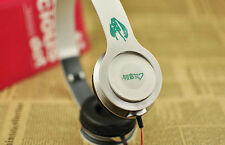 Vocaloid Hatsune Miku Foldable Headphone Earphone Stereo 3.5 mm mp3 mp4 Phone