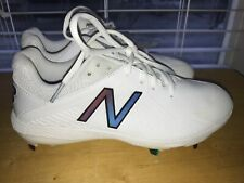 119.99 New Balance Low Cut Fuse1 Metal Cleat SMFUSEH1 Women 13 B b2a24a6a872
