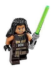 "NEW LEGO STAR WARS QUINLAN VOS ""NEW VERSION"" MINIFIG figure minifigure 75151"