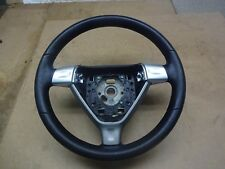 Porsche Boxster 987 3 Spoke Steering Wheel - 997 347 804 03                (•̪●)