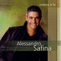Alessandro Safina Insieme a te (2001; 13 tracks) [CD]