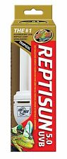 Zoo Med ReptiSun 5.0 UVB Tropical Compact Fluorescent 26W