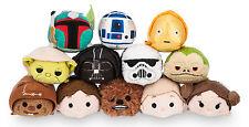 Disney Tsum Tsum USA Original Star Wars Set of 12