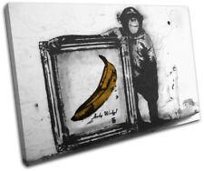 Deko-Bilder aus Leinwand mit Andy Warhol
