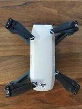 DJI Spark | Nur die Drohne | Weiß | Neuwertig! Top! Replacement Drone