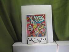 X-MEN (1991) #1 NM SIGNED BY JIM LEE! SEE BELOW.