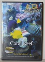 Coral Reef Living Art - 2006 - High Definition - Mood Enhancing DVD